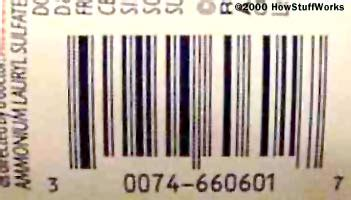 barcode tattoo price how is the price determined how upc bar codes work