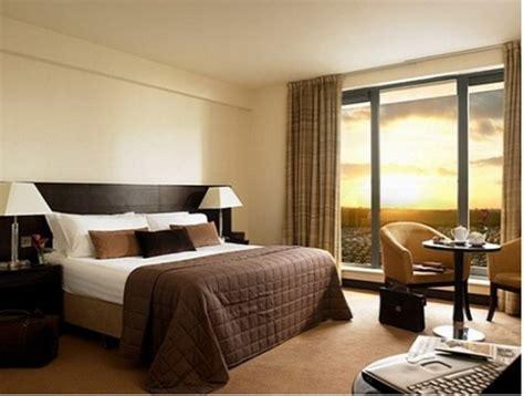 Bedroom Beige Modelos De Dormitorios En Color Chocolate