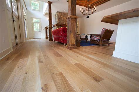 Wide Plank White Oak Flooring Reclaimed Archives Resawn Timber Co