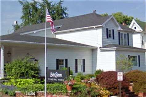 baker funeral home middletown ohio oh