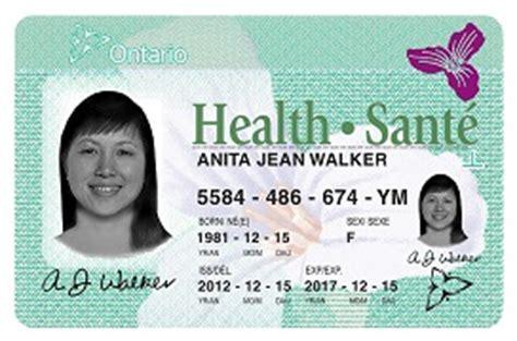 How do I apply for a Health Card (OHIP)?