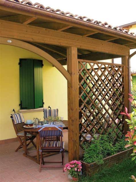 gazebi in legno roma gazebo e coperture roma