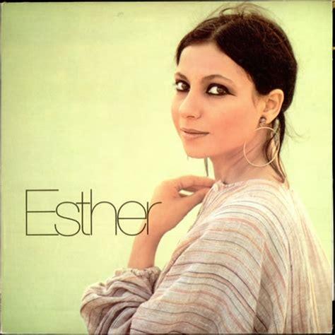 best album esther ofarim best albums