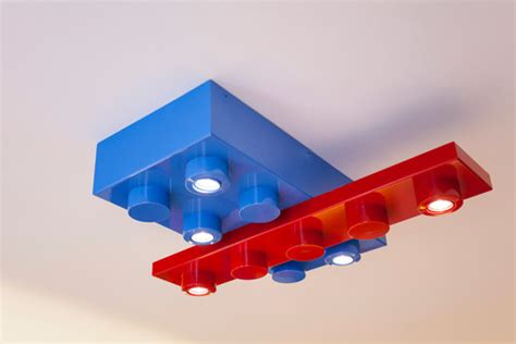 Lego Lights by Lego Light Fixture
