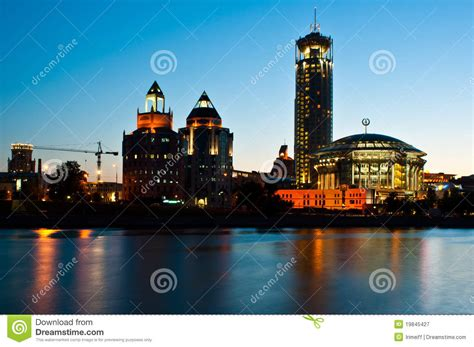 international music house moscow international house of music royalty free stock photography image 19845427