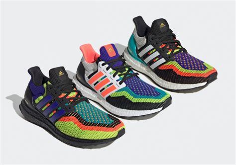 adidas ultra boost dna multi color fw sneakernewscom