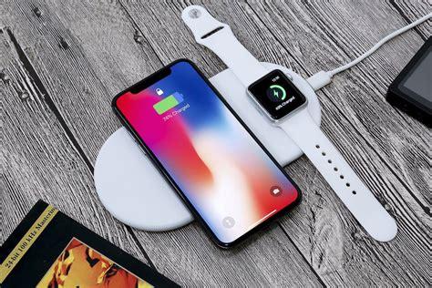 mobile phone charging mat funxim wireless apple charging mat 187 gadget flow