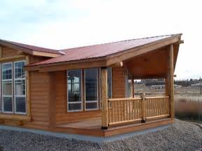 mobile homes modular home modular home log cabin