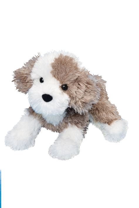 puppy plush new plush dogs from douglas company the book