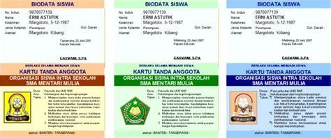 cara membuat ktp malaysia contoh nomor id card rumamu di