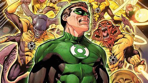 Kaos Navi Yellow los 10 mejores superh 233 roes de dc comics de ayer y hoy
