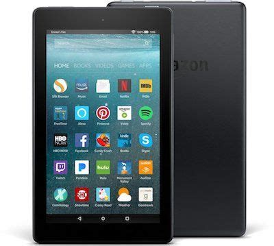 best 7 inch tablet on the market top 10 best 7 inch tablets to buy in 2018 one stop shop