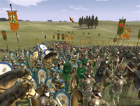 rome 2 total war barbarian historical version file anglian kingdom fantasy