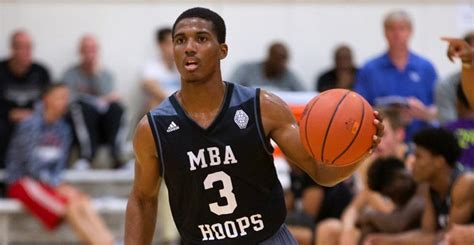 Mba Basketball Jackson Ms Hours by Kentucky Reaches Out To 2017 Pg Nick Weatherspoon Hoopseen