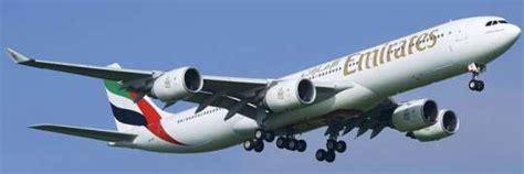 emirates ghana emirates adds 7th daily service to bangkok