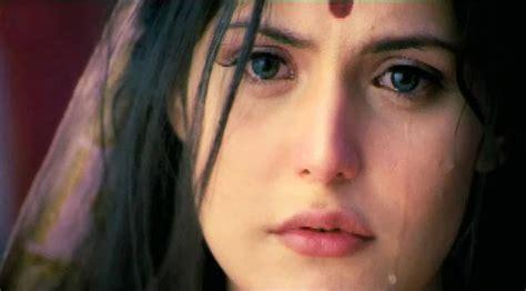 biography of veer movie zarine khan is the new katrina kaif xcitefun net