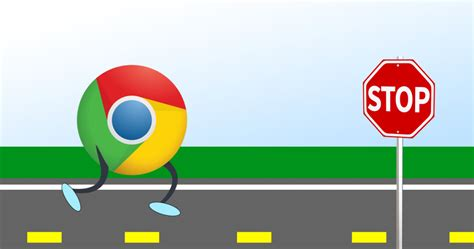 chrome running in background how to stop chrome running in the background