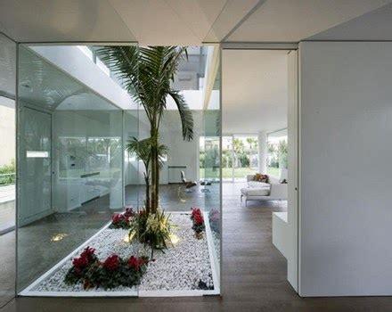 patio interior con luces arqtividad dise 241 o patios