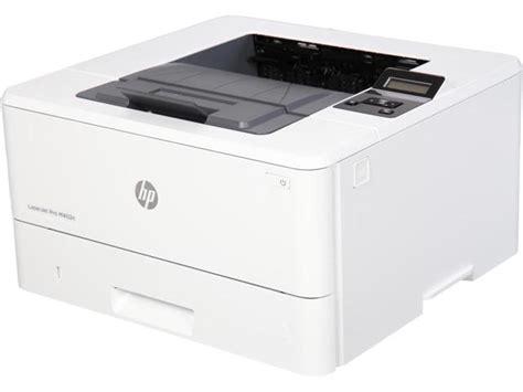 Printer Hp M402n peripherals printers hewlett packard c5f93a laserjet pro m402n 40ppm duplex 4800x600