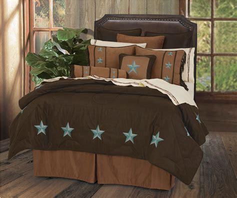 laredo comforter set hxws2018tq t laredo turquoise 5 pc western star