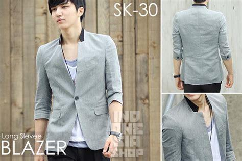 Blazer Korean Sk 33 jual blazer murah jogja jual jas dan blazer murah jogja