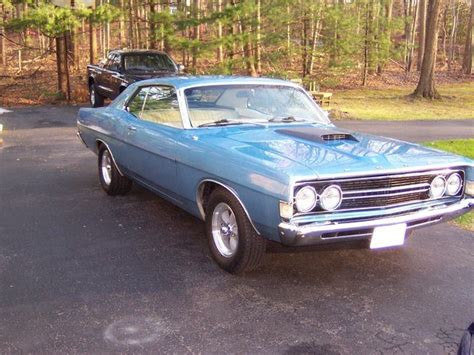 68 Ford Fairlane by Fordracer6808 1968 Ford Fairlane Specs Photos