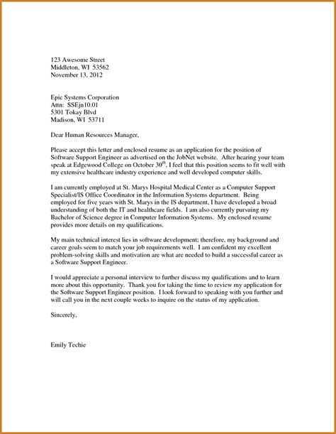 best cover letters for best cover letter sles notary letter
