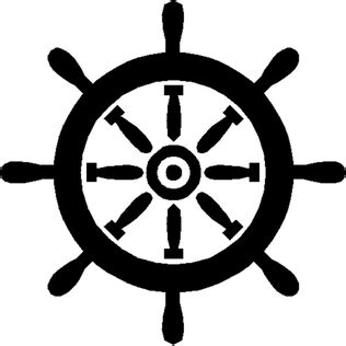 boat steering wheel academy the gallery for gt ship wheel clip art png