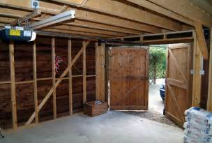 Barn Garage Door Side Hinged Barn Doors A Portfolio Of Our Remote Controlled Conversions