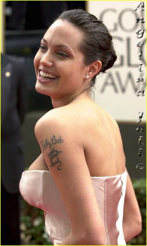 angelina jolie y sus tatto angelina jolie s tattoos photo 376281 angelina jolie