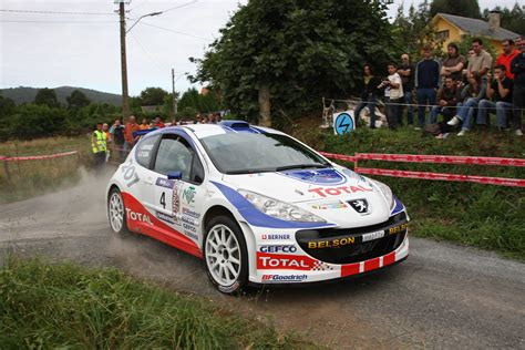 peugeot 207 rally pin peugeot 207 sport 16i 5 door share this on pinterest