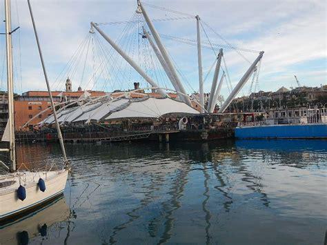 porto di genova via bed breakfast villa paggi genova e l acquario bed
