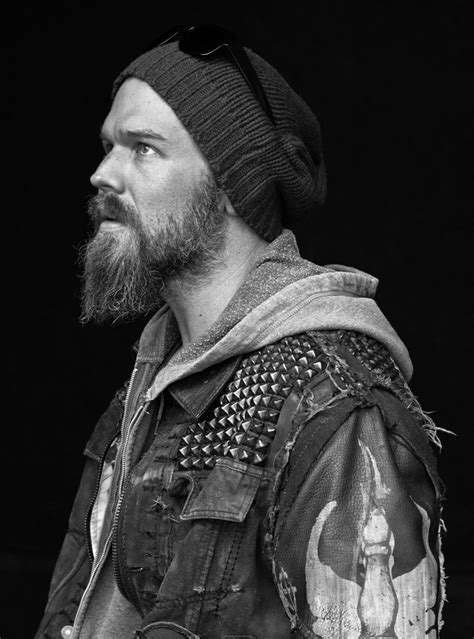 Ryan Hurst The Actor Who Played Opie On Sons Of Anarchy