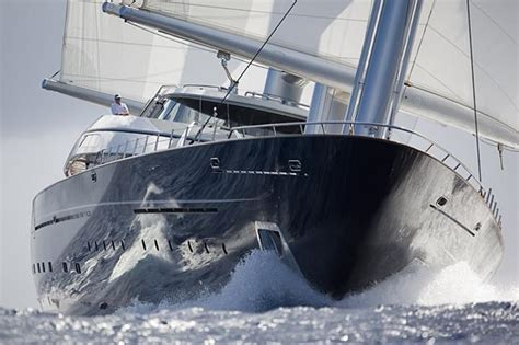 most biggest boat in the world most expensive sailing yacht in the world i like to