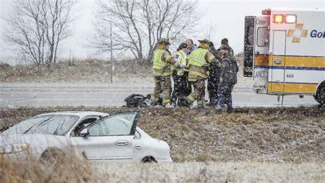 Investigated In Garrison Crash by Update Near Runnings Investigation