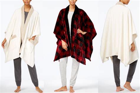 Charter Club Bodywrap Blanket by 14 99 Reg 50 Charter Club Cozy Plush Wrap Throw