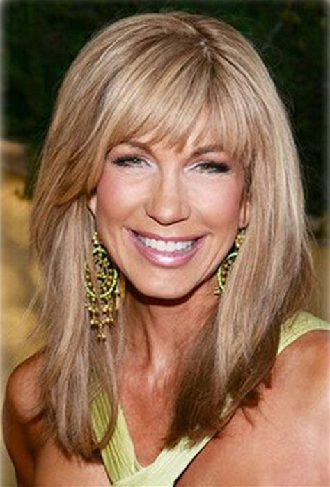 latest hairstyles for women over 40 thin fine hair 29 best images about hairstyles for women over 60 on