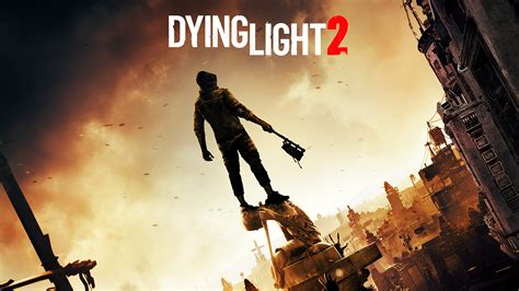 dying light  wallpapers  ultra hd  gameranx