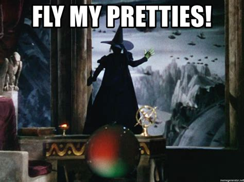 Wizard Of Oz Meme Generator - wizard of oz meme generator there s no place like your