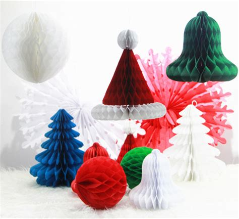 aliexpress com buy 12pcs christmas ideas decorations set