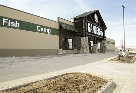 gander mountain iowa gander mountain move to new cedar rapids store expected in