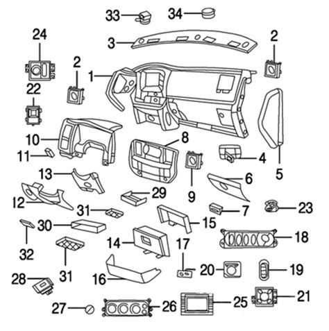 2001 dodge ram 2500 interior parts dodge ram dakota truck interior parts accessories