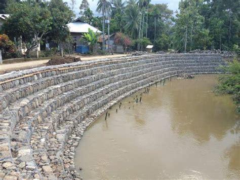 Kawat Loket Pvc Surabaya kawat bronjong manual dan pabrikasi sni distributor