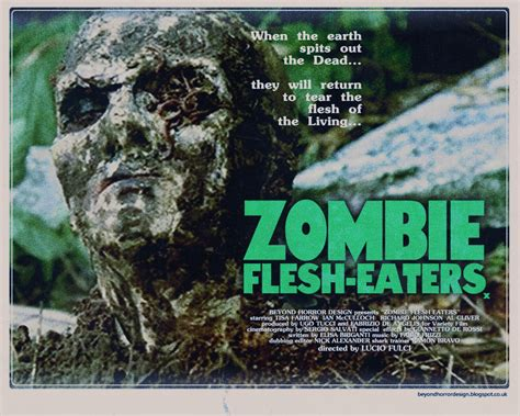 zombi 2 zombie flesh eaters 1979 horror thai movie zombie aka zombie flesh eaters flesh eating eye