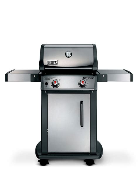 weber spirit s 210 gas grill review