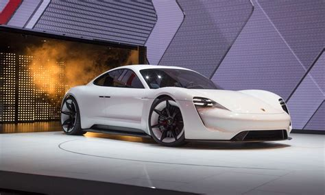 porsche mission price porsche s upcoming tesla killer is a lot more affordable