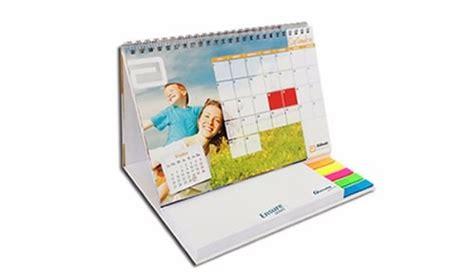 calendario de escritorio personalizado calendario escritorio con logo y post it personalizado s