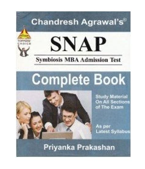 Instant Mba Book by Mba Snap Symbiosis Complete Book Buy Mba Snap