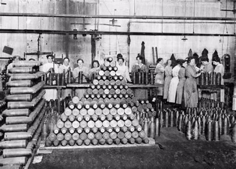 the canary girls and the the canary girls and the wwi poisons that turned them yellow