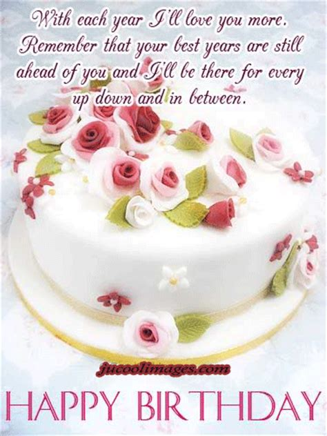 Birthday Quots Birthday Quotes For Facebook Quotesgram